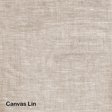 Canvas Lin Fabric Samples