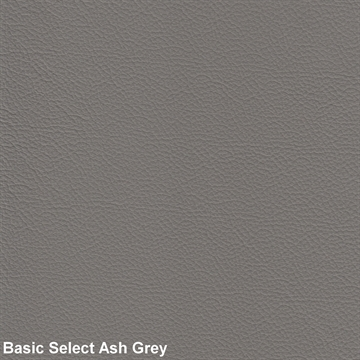 Basic Select Ash Grey