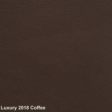 Luxury 2018 Leather Coffee