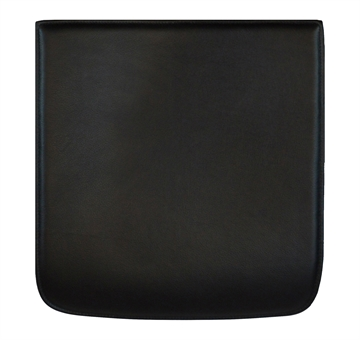 Standard Cushion for the 40-4 chair in Basic Select Leather