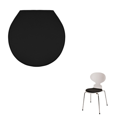 Seat cushions for The Ant 3100 and 3101 by Arne Jacobsen