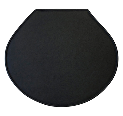 Standard seat cushion for 3107/3207 in Basic Select Leather