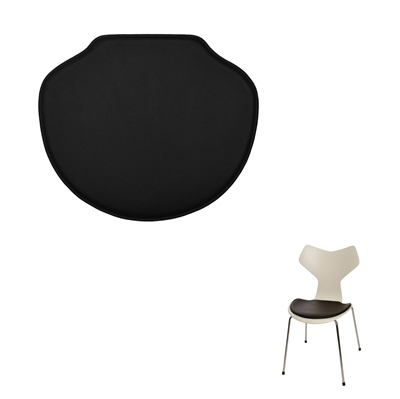 Seat cushions for the Grand Prix 3130 and 4130 chair by Arne Jacobsen