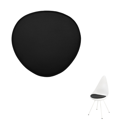 Seat cushions for The Drop 3110 chair by Arne Jacobsen