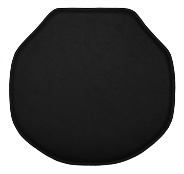 Standard T-Chair cushion in Basic Select Leather