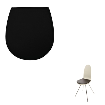 Seat cushions for The Tongue 3102 chair by Arne Jacobsen