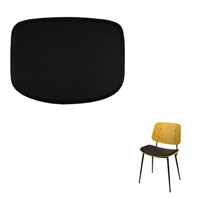 Seat Cushions for the Soborg chair by Borge Mogensen