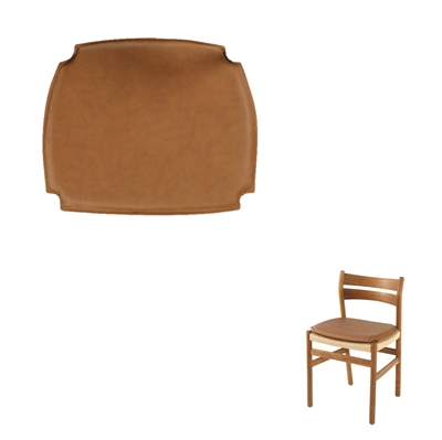 Seat Cushions for BM1 Chair by Borge Mogensen