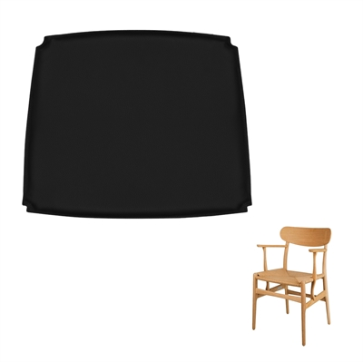 Seat cushions for the CH26 chair by Hans J. Wegner