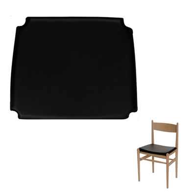 Seat cushions for the CH36 Chair by Hans J. Wegner