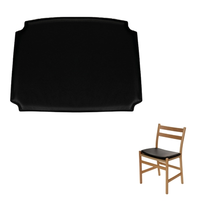 Seat cushions for the CH47 Chair by Hans J. Wegner