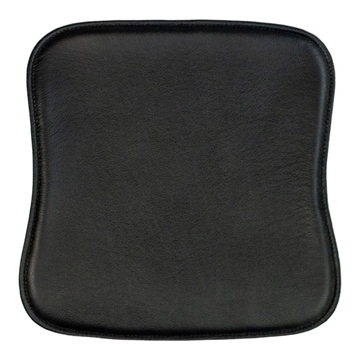 Standard seat cushion for ensemble chair in Basic Select Leather