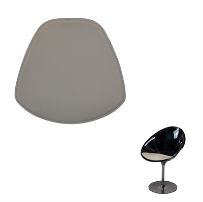 Cushion for Eros Chair By Philippe Starck