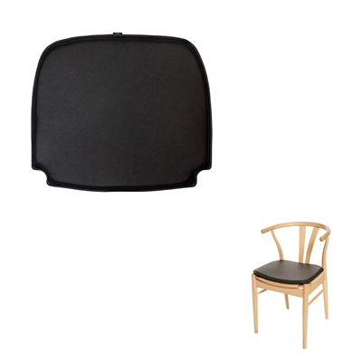 Seat Cushion for Freja Chair, by Poul Erik Jørgensen