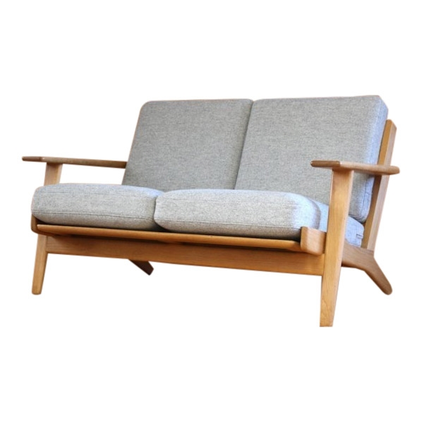 Cushions For The Ge 290 2 Seat Sofa In Cotil 863