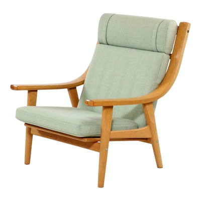 Cushions for the GE530 by Hans J Wegner, High Chair