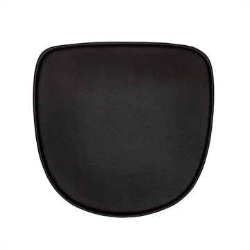 NON-reversible Standard cushion in Basic Select Leather for The Gubi Chair