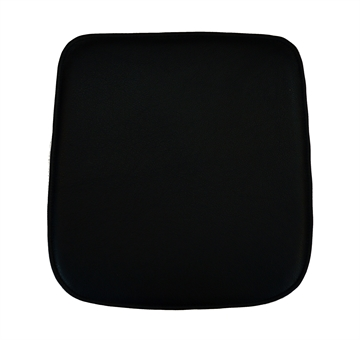 Standard Seat cushion in Basic Select Leather for the Soft Edge 10 Chair