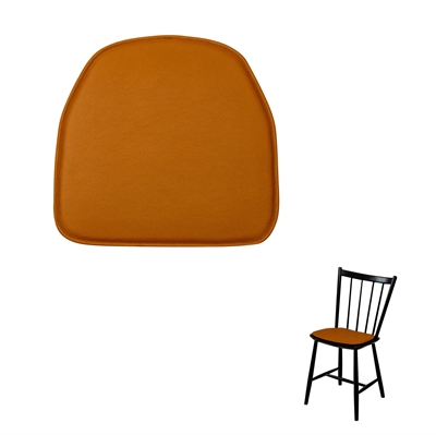 Seat Cushions for J41 HAY Chair by Borge Mogensen