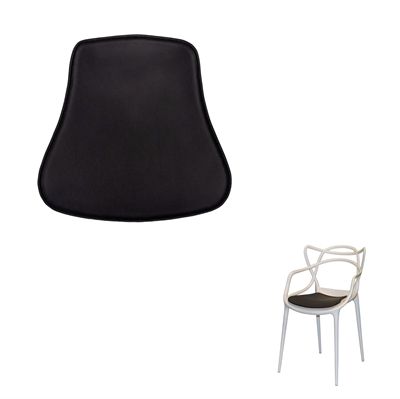 Cushion for Masters Chair By Philippe Starck