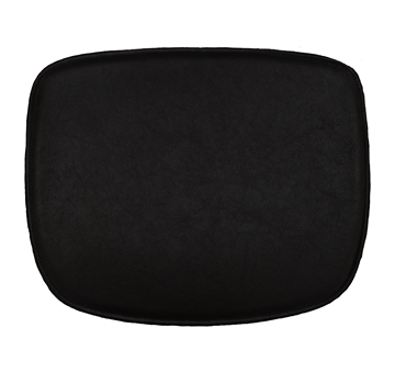 Non-reversible Standard Seat cushion in Basic Select Leather for the Form chair