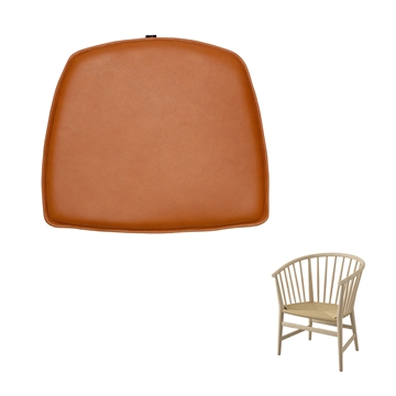 Cushion in Basic Select LEATHER for PP 112
