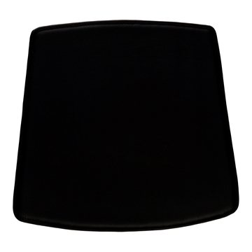Standard seat cushion for Duo chair in Basic Select Leather