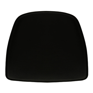 Standard seat cushion for Maui chair in Basic Select Leather