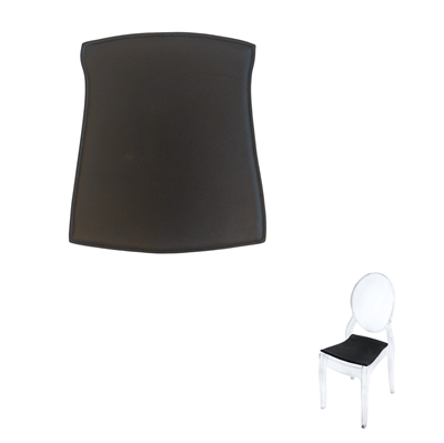 Cushion for Victoria Ghost Chair By Philippe Starck