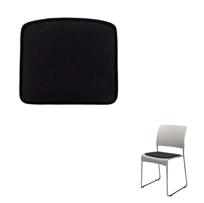Cushion for Vitra SIm Chair By Jasper Morrison